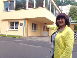 Akademie Heiligenfeld Gebäude