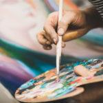 Zusatzausbildung Kunst- und Gestaltungstherapeut