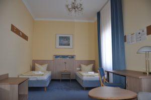 zweibettzimmer Akademie