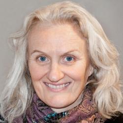 Helga Köhler, Referentin