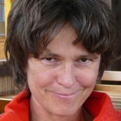 Sabine Niederhoff, Referentin