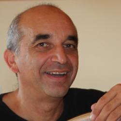 Frank Rihm, Referent