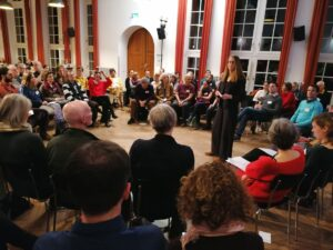 evolve dialogkonferenz