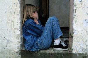 einsamkeit_Kind_traurig