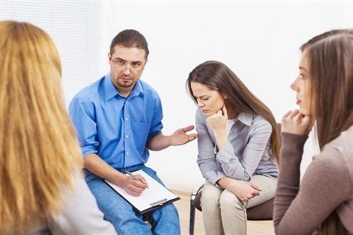 Zusatzbezeichnung Psychotherapie