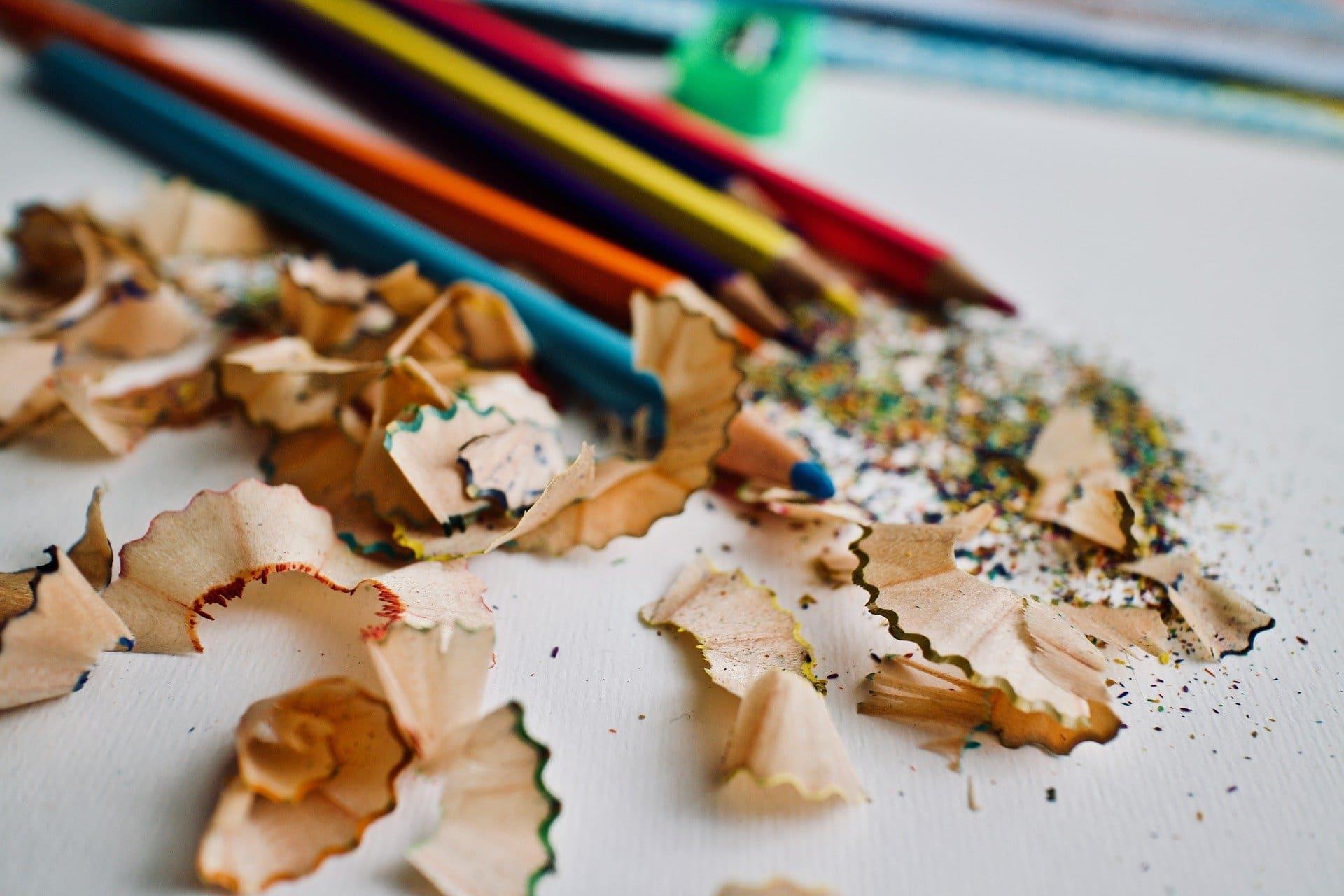 Kreativität für den Umgang mit Veränderungen