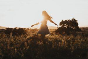 TanZENd die Seele berühren - leicht und tief mit Tanz und Meditation