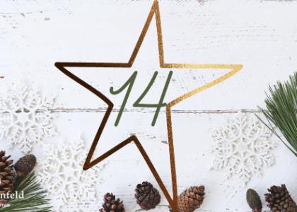 Adventskalender Weihnachten Buchempfehlung