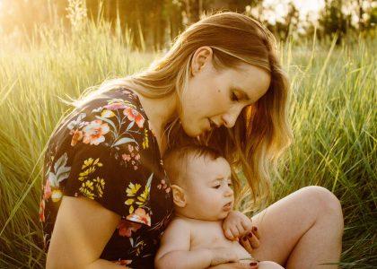 Ein Ressourcen-Wochenende_Mutter_Kind_Wiese