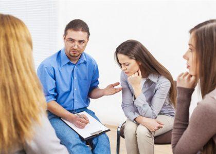 Fachgebundene Psychotherapie