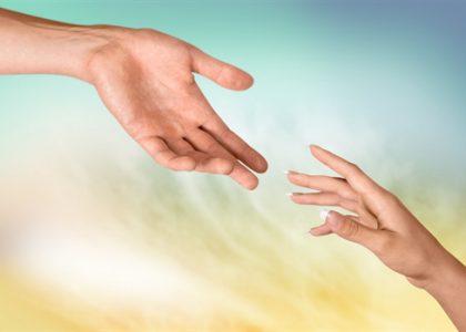 Innere Heilung durch Vergebung