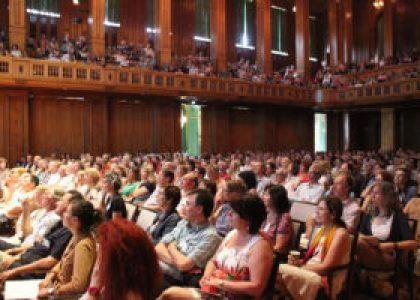 Kongress Akademie Heiligenfeld