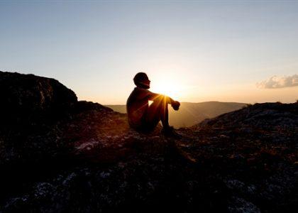 Meditation für Männer – Stille und Austausch