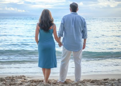 Meditationen für zwei - Die Partnerschaft betrachten, pflegen und vertiefen