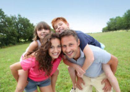 Seminar Systemische Familienaufstellung