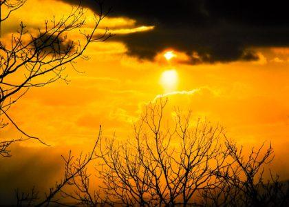 Zeit des Lichtes