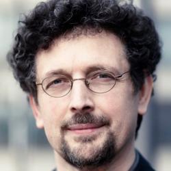 Foto Dr. phil. nat. Ulrich Ott