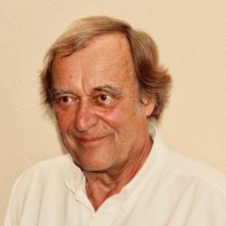 Foto Prof. Dr. med. Rolf Verres