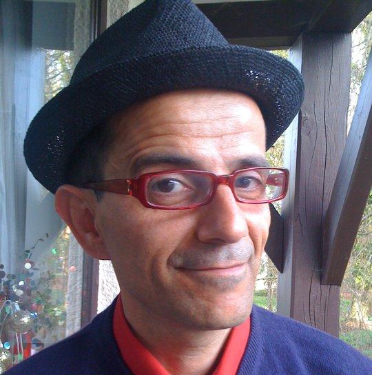 Foto Dr. Gian Piero Boe