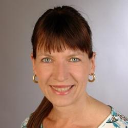 Foto Dr.  Carola Schildbach