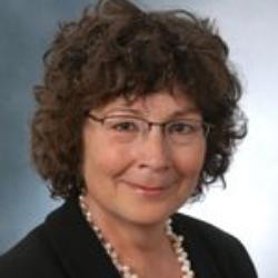 Foto Prof. Dr. Karin Tritt
