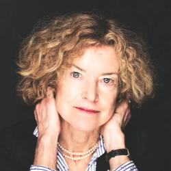 Foto Dr. Barbara von Bechtolsheim