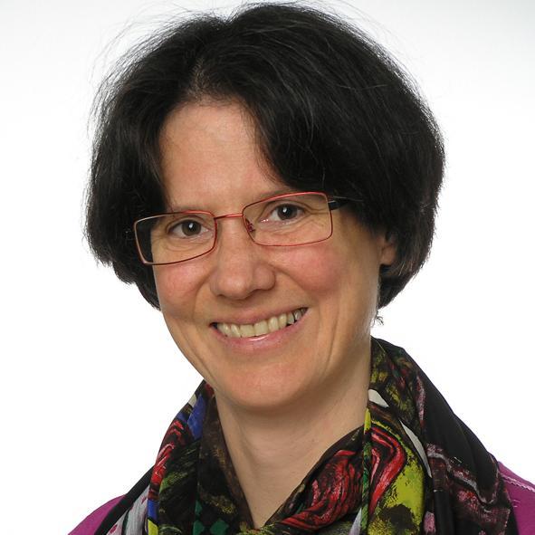 Foto Dipl.-Psych. Barbara Fischer-Bartelmann