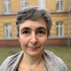 Foto Marina Roschankowa