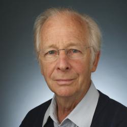 Foto Dr. Gerhard Breidenstein