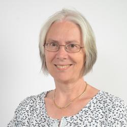 Foto Dr. med. Karla Schmidt-Riese