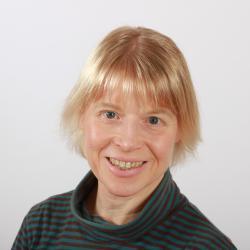 Foto Dr. Cornelia Dehner-Rau