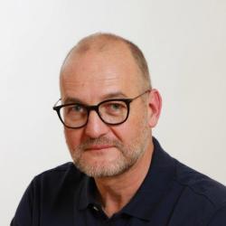 Foto Dr. Thomas Weiß