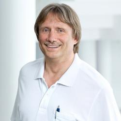 Foto Prof. Dr. Dirk Engehausen