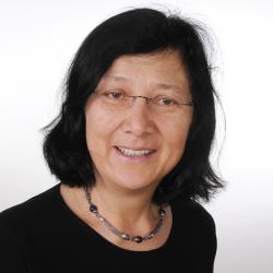 Foto Dr. Monika Leye