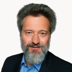 Foto Dr. med. Jürgen Kräutter