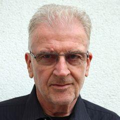 Foto Dr. Franz Bleichner