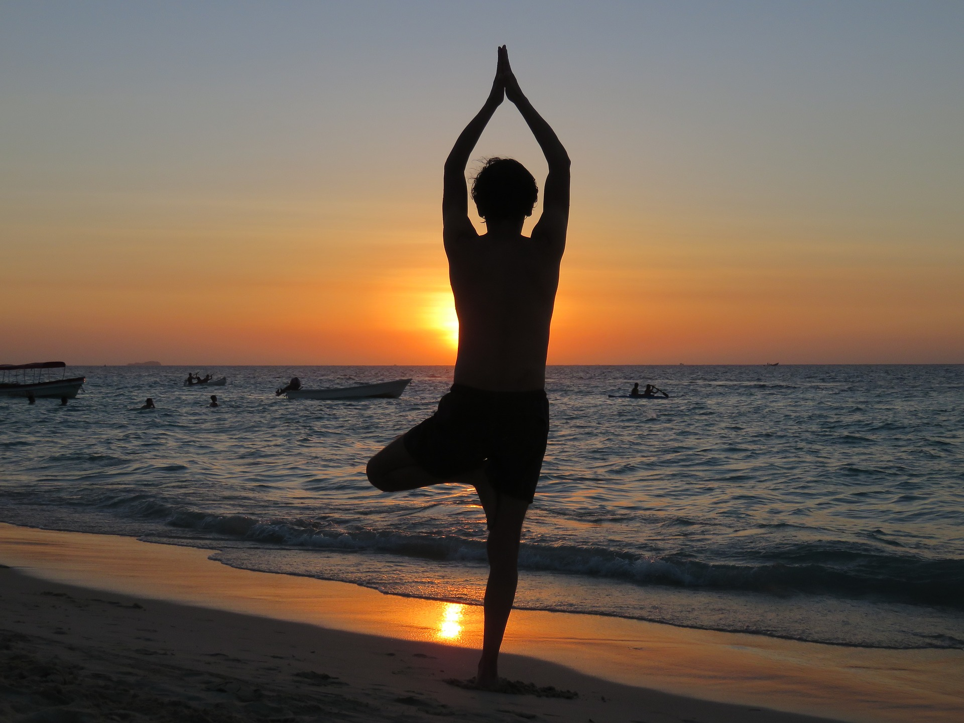 Shanti Yoga - Mit Kraft und Balance zu mehr Lebensenergie und Wohlbefinden