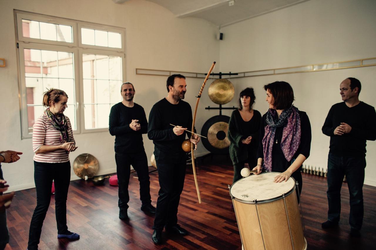 TaKeTiNa - Rhythmus erleben