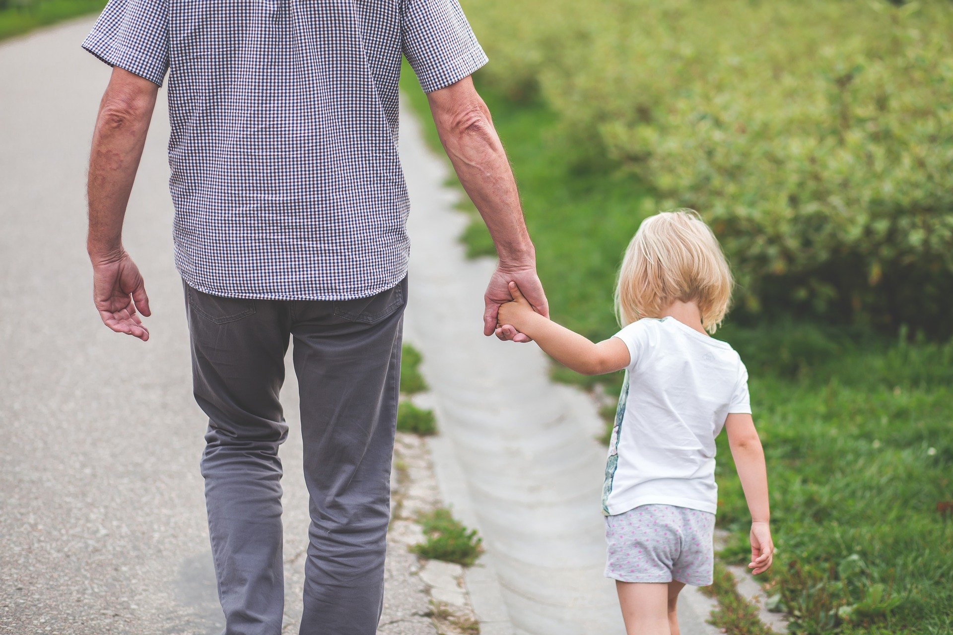 Bindung stärken, Kraft schöpfen - Ein Familienseminar