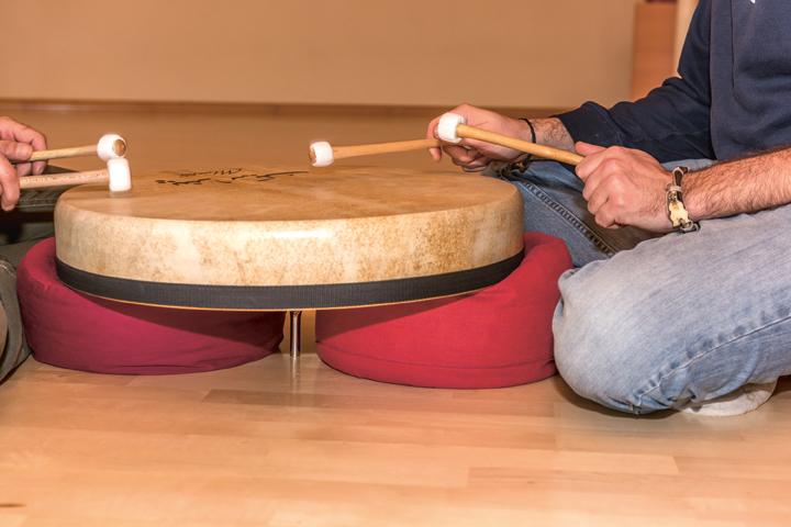 ONLINE-Seminar: Informationsworkshop Weiterbildung TaKeTiNa®-Rhythmustherapie