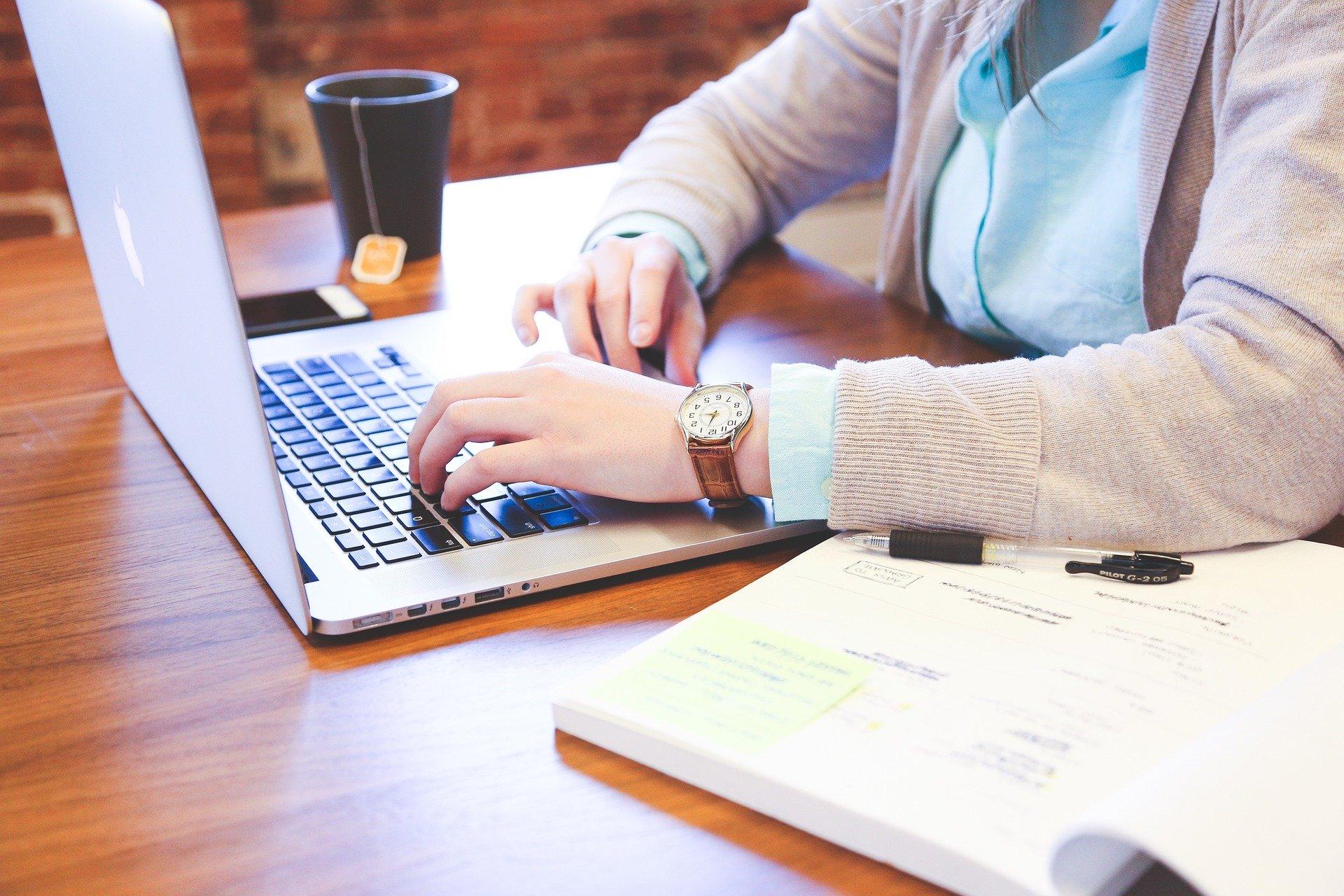 ONLINE-Training: Aktivierende Live Online Seminare und Vorträge mit Zoom